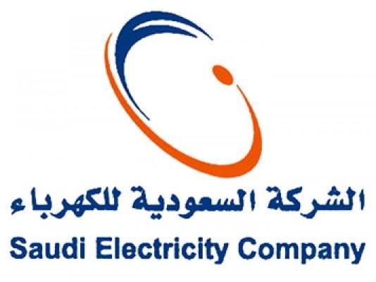 Saudi Electricity Logo